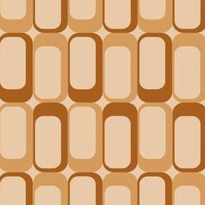 MCM Orange Rectangles
