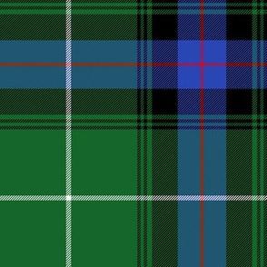 "MacDonald of the Isles, 8"" modern colors"