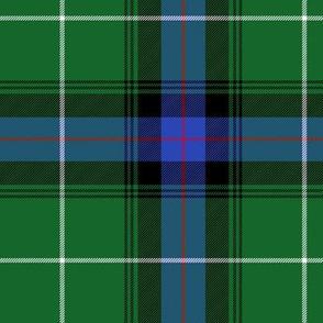 "MacDonald of the Isles, 6"" modern colors"
