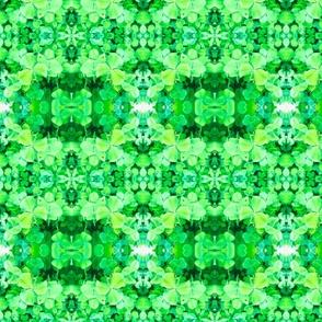 Lucky Greens