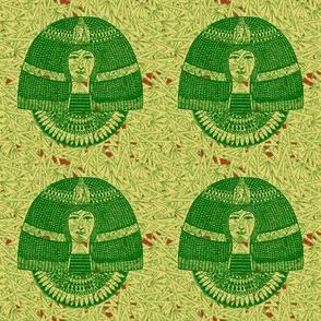 Egyptian Headress-059
