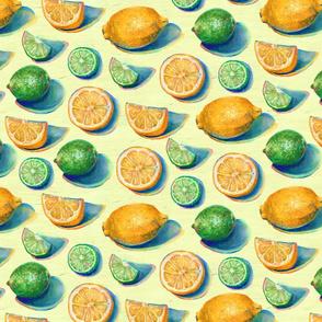 Wayne's Lemonade
