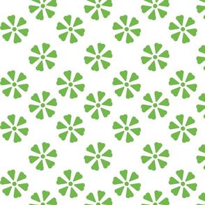 Green of harts