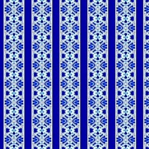 Blue and White Narrow Border Vertical Stripe 1_5x1-02-150dpi