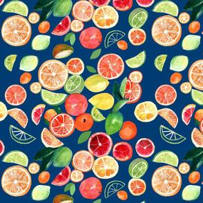 Pop Citrus Fiesta