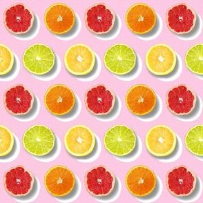 Fruit Slice Pop