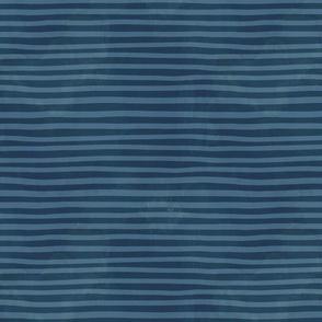 Dragon fire stripe coordinate blue horizontal