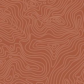Fingerprint of the Land - Rust - ©Autumn Musick 2020