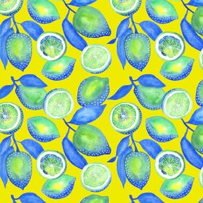 Pop Lemon