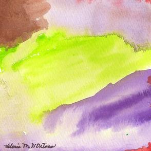 Purple Mtn Majesty