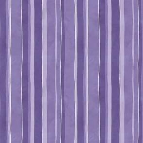 Dragon fire stripe coordinate vertical purple