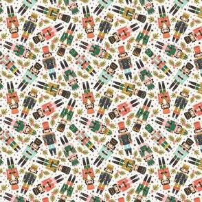 Nutcrackers Small Scale