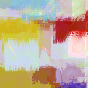 COLORFUL ABSTRACTION