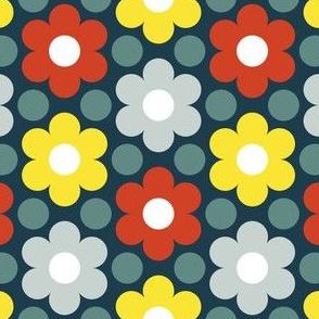 09527630 : circle7flower : spoonflower0226