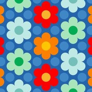 09527776 : circle7flower : july2017circus