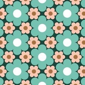 09527829 : circle7flower : spoonflower0505