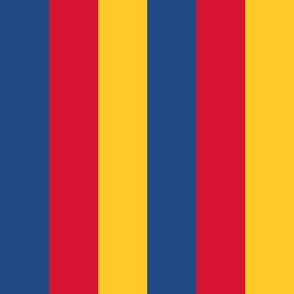 2020 stripes