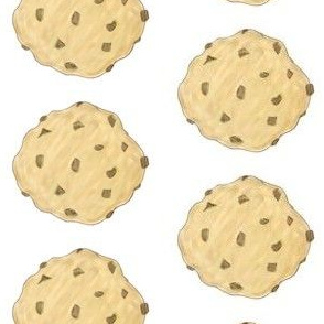 Chocolate Chip Cookie -Large