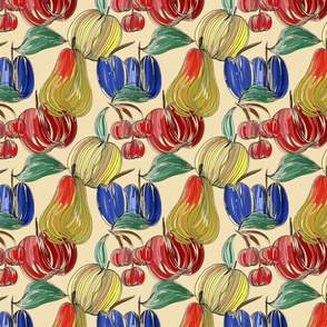 Fruity Pop - Golden Straw