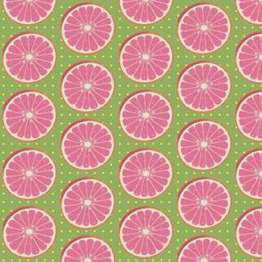 Citrus Wheel Lime