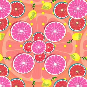 Pop Citrus Orange