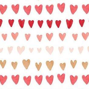 Ombre-Watercolor-heart rainbow