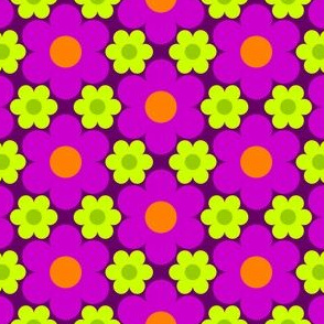 09540511 : circle7flower : synergy0016