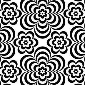 09540543 : circle7flower : tribal