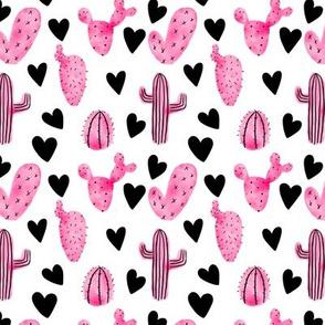 Prickly Valentine Pink