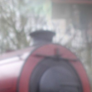 steamtrainseamless Red Steam Trains By KABFA