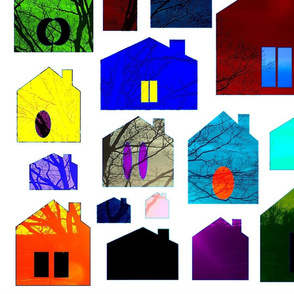 House Impressions