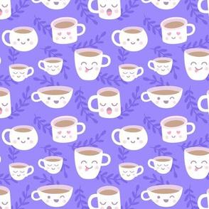 Mugs and Cups Purple