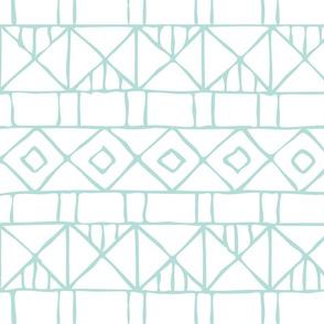 Geometric Hand Drawn