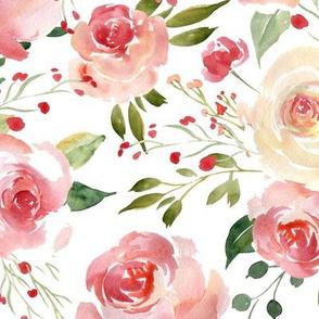Victoria Rose Floral