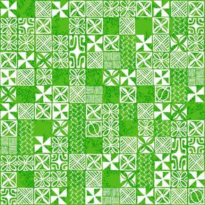 Green Tapa