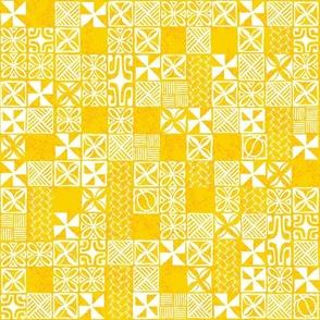 Yellow Tapa
