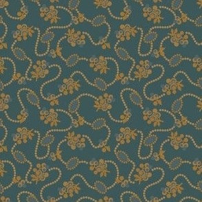 Porch Perfect cameo teal 2021-10