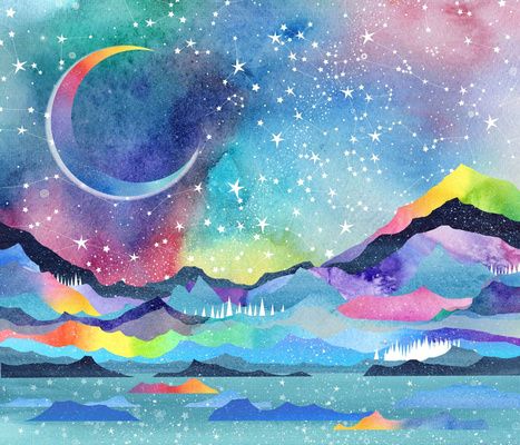 Opal Sky