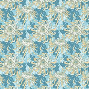 chrysanthemums 9-02
