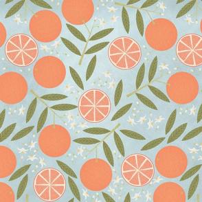 motif orange 2020
