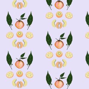 Ode to Mandarine