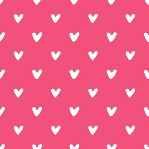 Valentines Watermelon Sugar Tiny Hearts