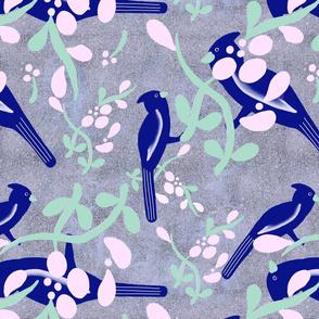 Japanese Blue Large