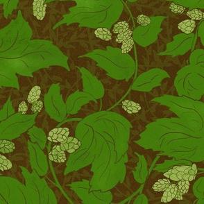 nouveau hops vine dark
