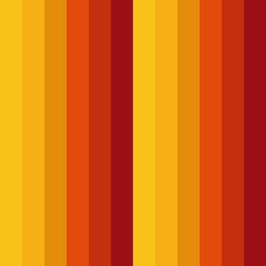 Heat Chunky Stripe