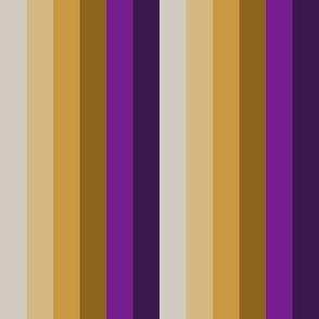 Royal Thick Stripe