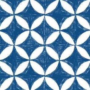 Owen Jones 40 - classic blue