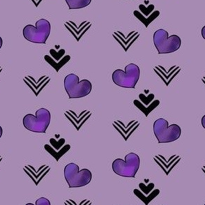 Hearts and Hearts all Together