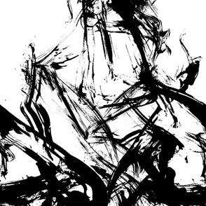 Ink Wash