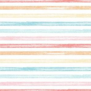 stripes - easter/spring - pastel  - LAD20